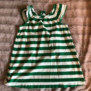 Hanna Andersson Toddler Dress.